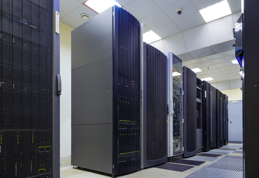 Colocation In Data Center