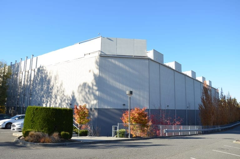 Seattle Data Center