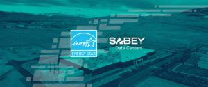 ENERGY STAR and Sabey Data Centers together