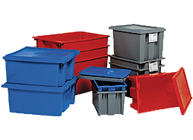 Bulk Containers & Totes